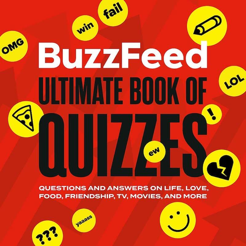 BuzzFeed Quizzes On Love