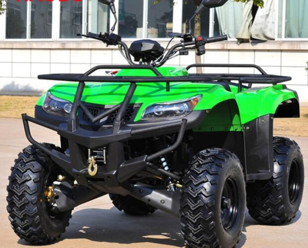 burna-boy-bike-ATV-Quad-Bike