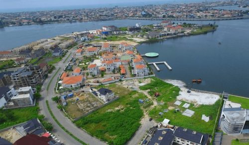 facts about Banana_Island Lagos