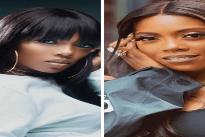 Tiwa Savage Net Worth